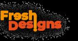 Fresh Designs offizielles Logo